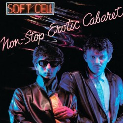 Soft Cell ‎– Non-Stop...