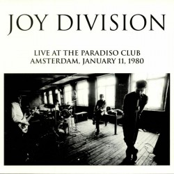 Joy Division ‎– Live At The...