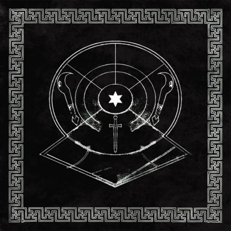 Burial Hex –Book Of Delusions