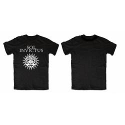 Sol Invictus - Logo T-Shirt...