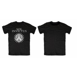 Sol Invictus - Logo...