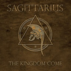 Sagittarius ‎–The Kingdom Come