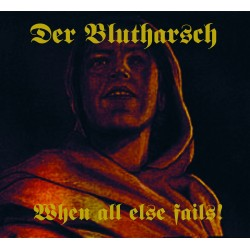 Der Blutharsch ‎– When All...