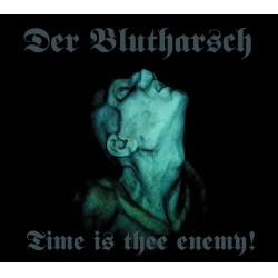 Der Blutharsch – Time Is...