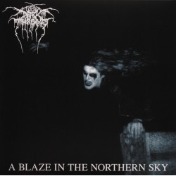 Darkthrone ‎– A Blaze In...