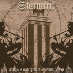 Various ‎–Sturmreif: The New Underground Of Military Pop (limited edition)