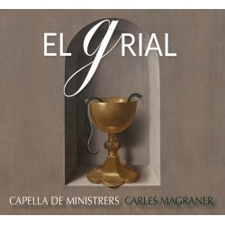 Capella De Ministrers,...