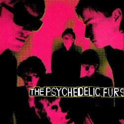 The Psychedelic Furs ‎– The...