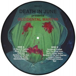 Death In June ‎– Occidental...