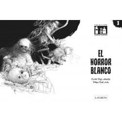 El Horror Blanco por Diego...