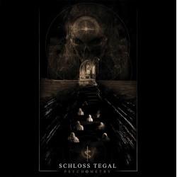 Schloss Tegal – Psychometry