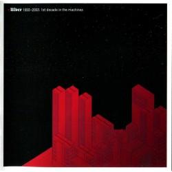 Ulver – 1993-2003: 1st...