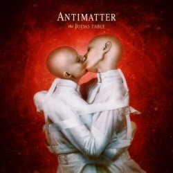 Antimatter – The Judas...