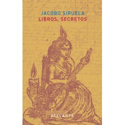 LIBROS, SECRETOS por JACOBO...