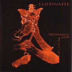 Luftwaffe –Trephanus Uhr