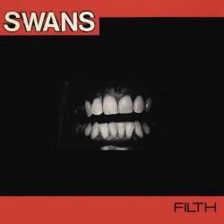 Swans – Filth (Vinyl, LP,...