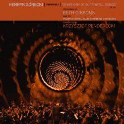 Henryk Górecki: Symphony...