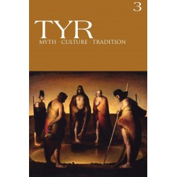 TYR Myth-Culture-Tradition...