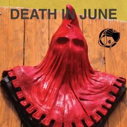 Death In June – Essence!