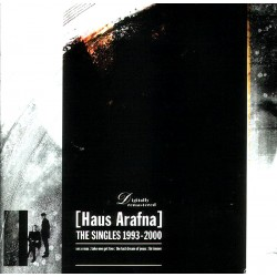 Haus Arafna ‎– The Singles...