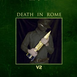 Death In Rome ‎– V2