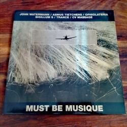 Various ‎– Must Be Musique...