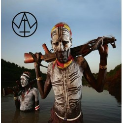 African Imperial Wizard –...