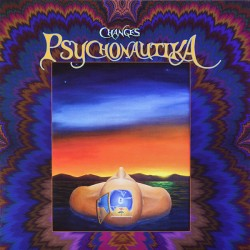 Changes ‎– Psychonautika...