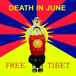 Death In June ‎– Free Tibet