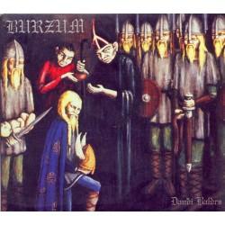 Burzum – Dauði Baldrs (Vinyl)