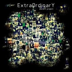 Distant Project - Extraordinary