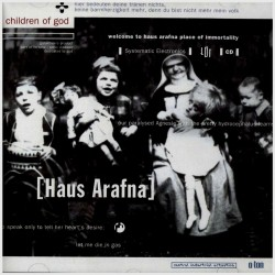 Haus Arafna ‎– Children Of God