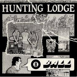 Hunting Lodge – 8-Ball...