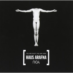 Haus Arafna ‎– You