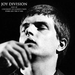 Joy Division – Live At...
