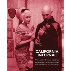 California Infernal - Anton...