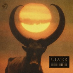 Ulver ‎– Shadows Of The Sun...