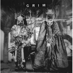 Grim – Factory Ritual...