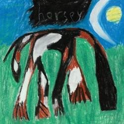 Current 93 – Horsey (2-LP...