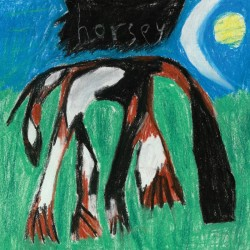 Current 93 ‎– Horsey (CD-2...