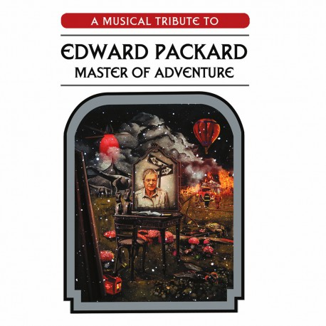A Musical Tribute To Edward Packard, Master Of Adventures