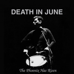 Death In June ‎– The...