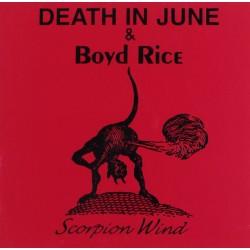 Death In June & Boyd Rice –...