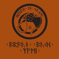 Death In June - Braun Buch...
