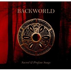 Backworld – Sacred &...