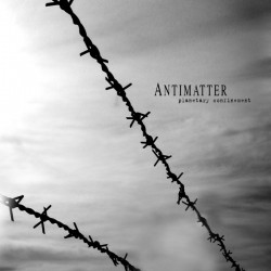 Antimatter ‎– Planetary...
