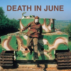 Death In June – Abandon...