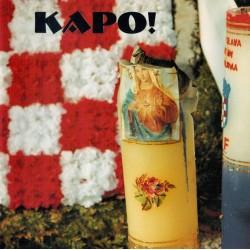 Death In June Presents Kapo!