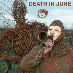 Death In June - The Rule Of...