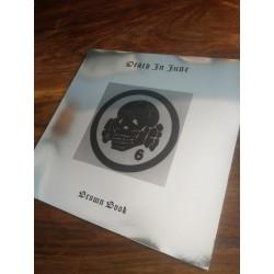 Death In June - Brown Book...